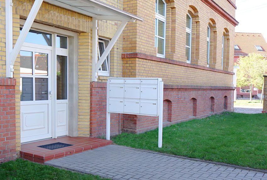 Ansprechpartner für Briefkastenanlagen nach individuellen Bedürfnissen besonders im gewerblichen Bereich