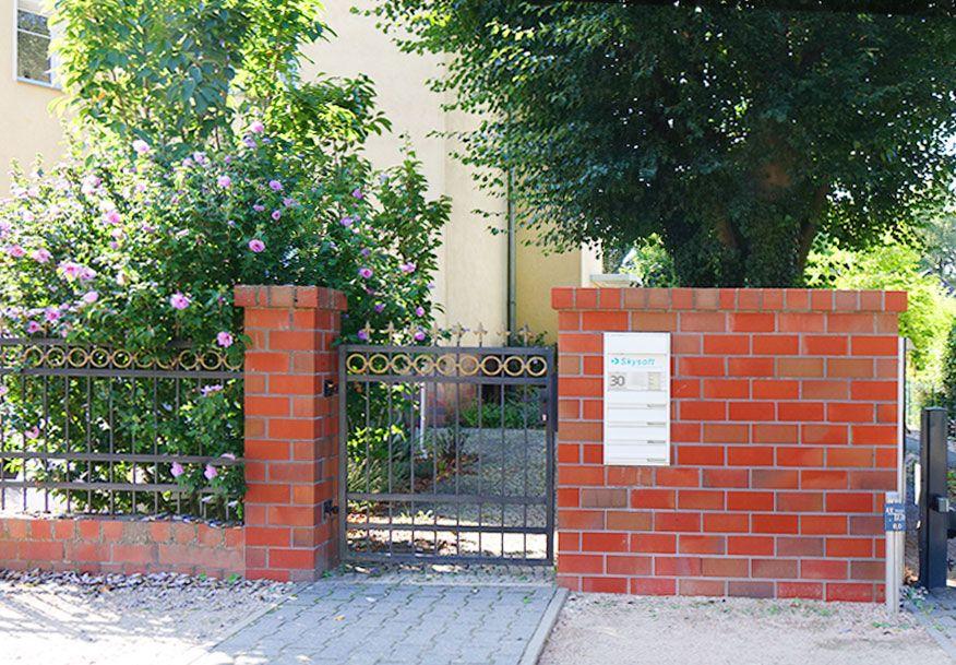 Briefkästen und Briefkastenanlagen als Neuinstallation vor Vandalismus schützen
