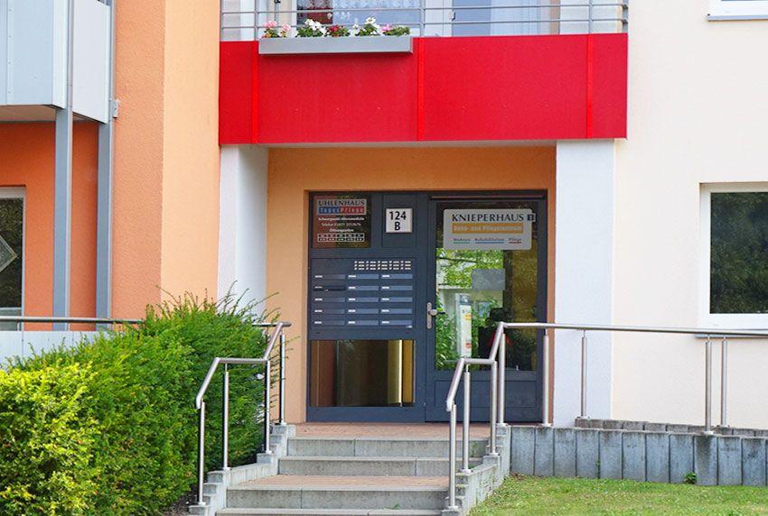 Briefkastenanlagen im attraktiven Design gestaltet setzen unübersehbare Akzente im Eingangsbereich