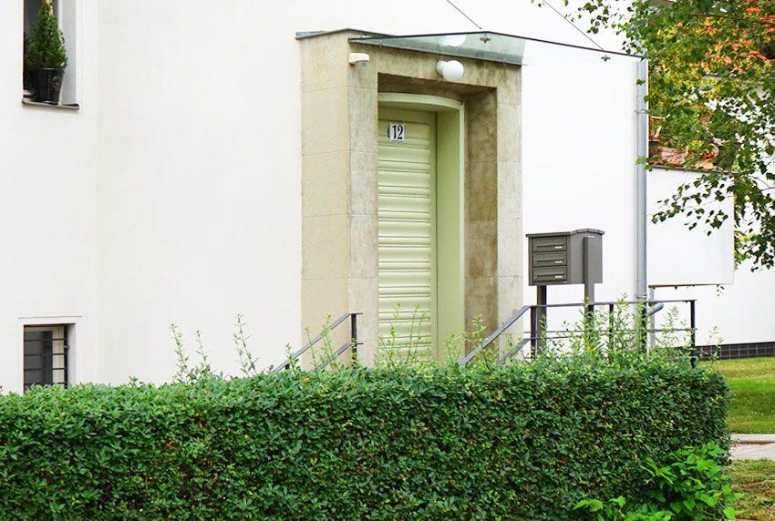 Deutsche Briefkastenanlagen im Fachgeschäft oder Online kaufen
