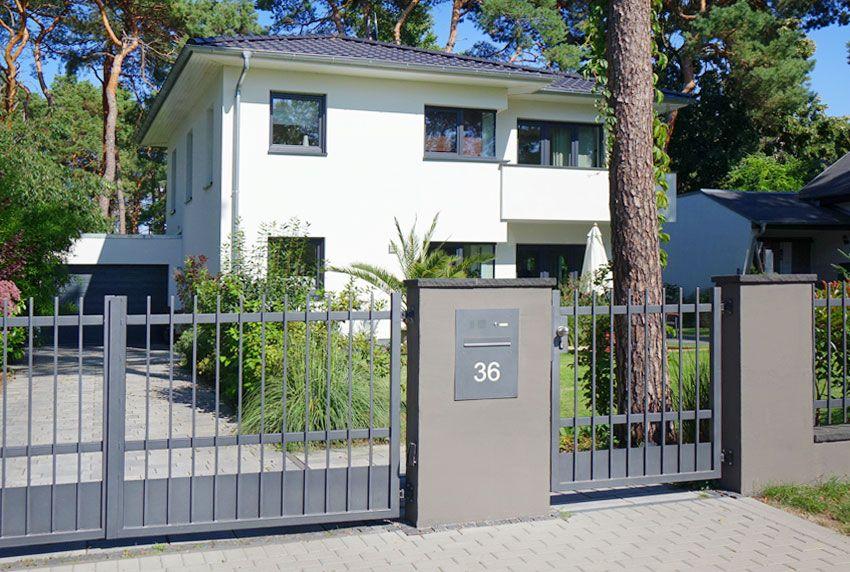 Die neue Briefkastenanlage passend zum Hausdesign kaufen