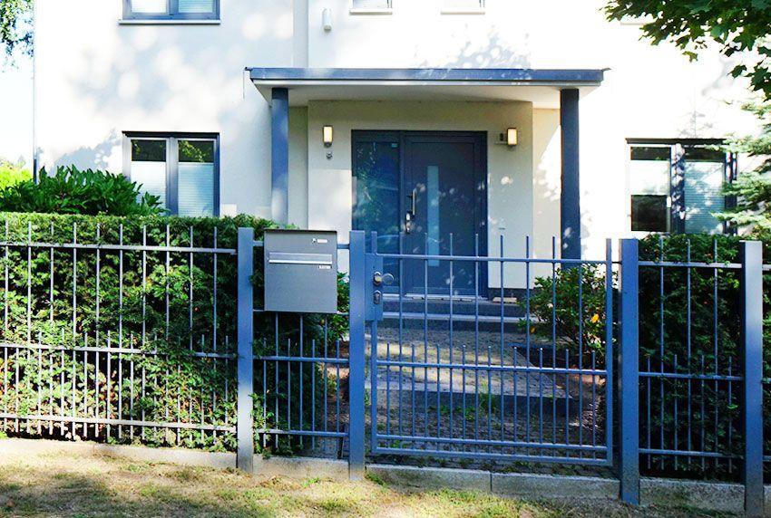 Experten für die Planung - Installation und Wartung stabiler Briefkastenanlagen