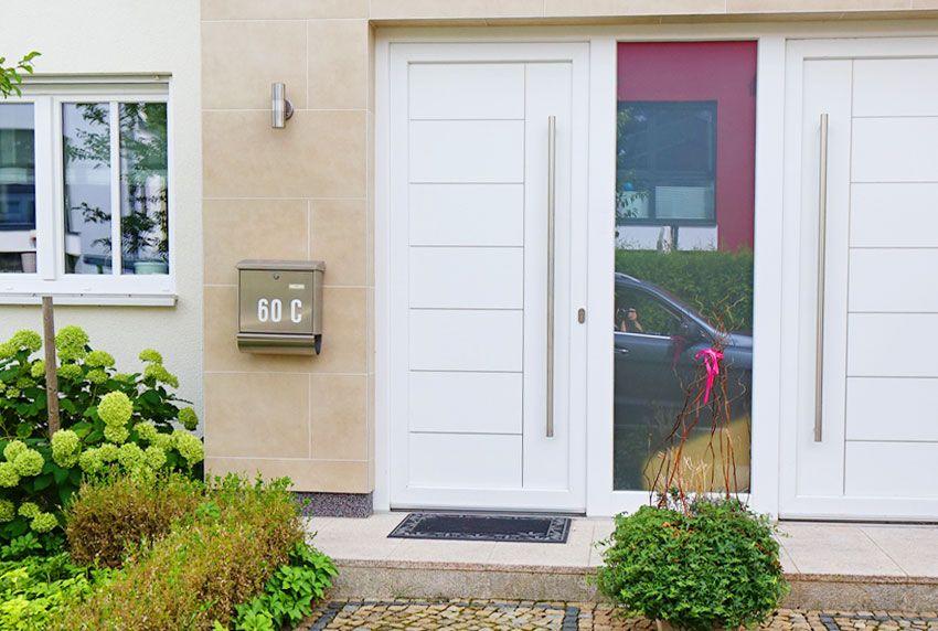 Für kleine und große Häuser die richtige Briefkastenanlage oder Einzelkästen finden