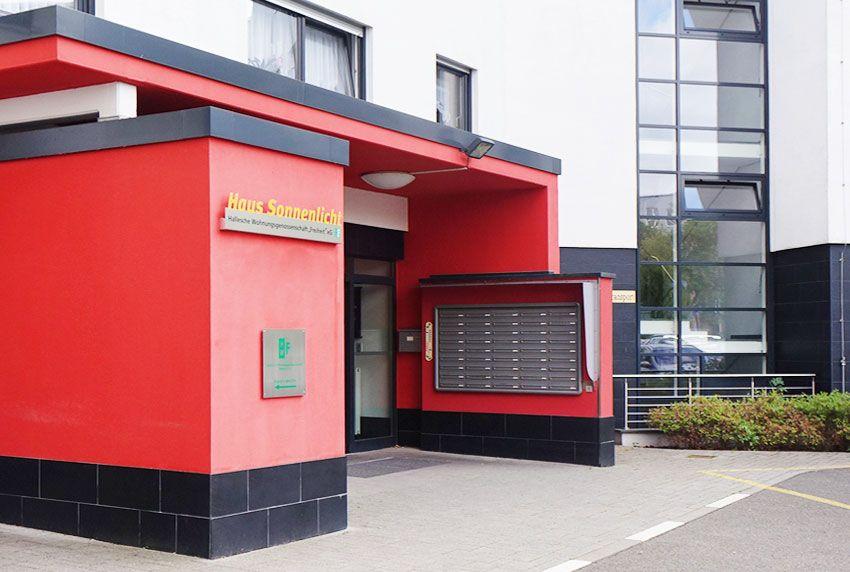 In Deutschland hergestellte Briefkastenanlagen nach Kundenvorgabe