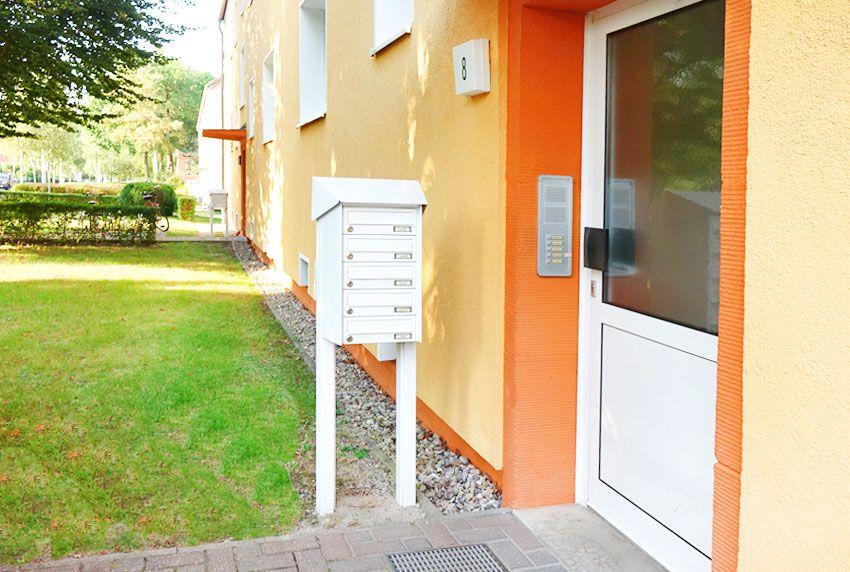 Kostengünstige Briefkastenanlagen in unterschiedlichen Ausführungen für Vermieter und Hausbesitzer