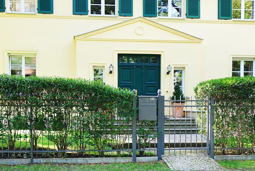 Kostenloses Angebot zur gewünschten Briefkastenanlage auf den Kundenbedarf abgestimmt
