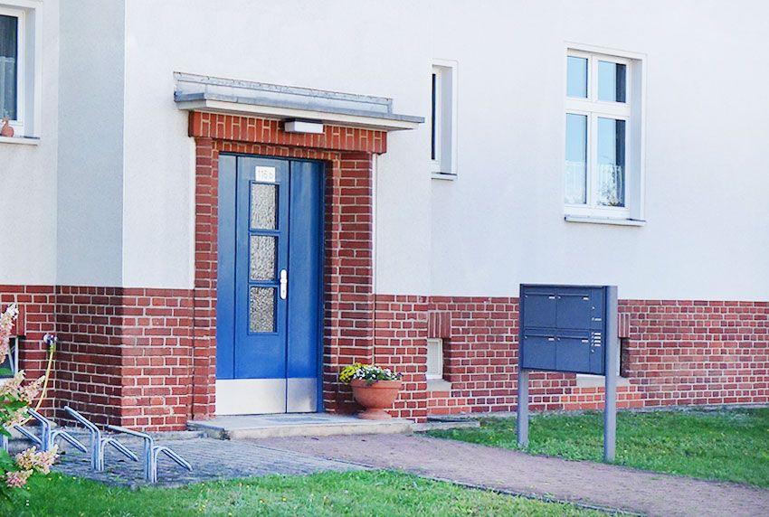 Nach dem Gestaltungswunsch und den architektonischen Anforderungen die Briefkastenanlage wählen