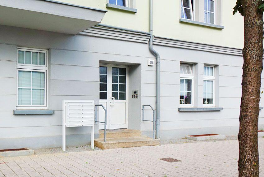Passende Briefkastenanlagenlösungen für das private Zuhause oder Mietshäuser