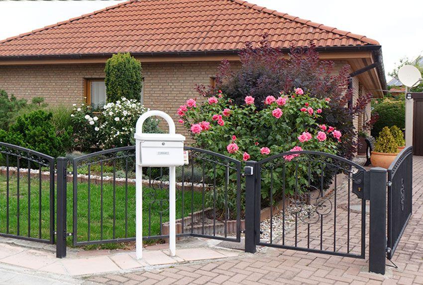 Stabile Briefkastenanlagen und Einzelbriefkästen mit oder ohne Standsystem