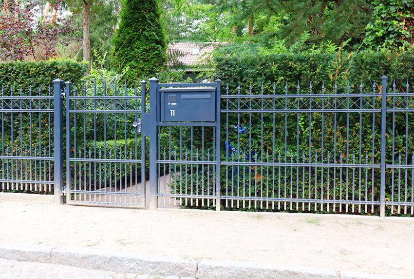 Verfügbare Briefkastenanlagen mit geringer Lieferzeit zeitnah erwerben