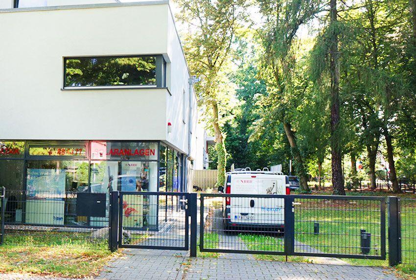 Verkauf und Installation von Briefkastenanlagen für gewerbliche Industrieobjekte mit schnellen Lieferzeiten