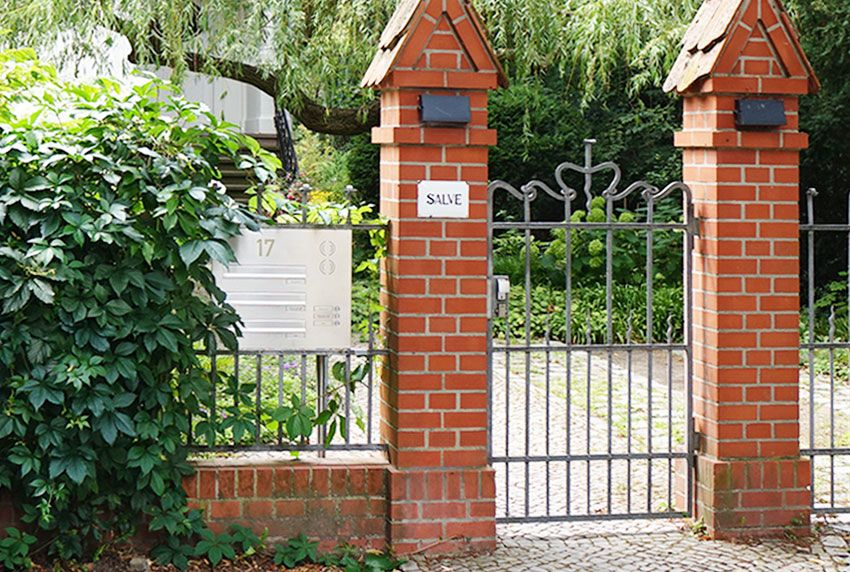Wählen Sie den richtigen Standort für Briefkastenanlagen?